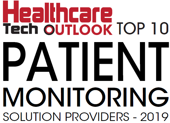 Top 10 Patient Monitoring Solution Providers - 2019