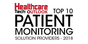 Top 10 Patient Monitoring Companies - 2018