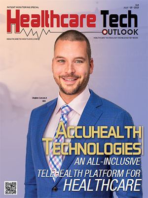 Accuhealth Technologies: An All-Inclusive Telehealth Platform for Healthcare