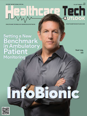 InfoBionic: Setting a New Benchmark in Ambulatory Patient Monitoring